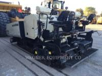 Equipment photo INGERSOLL-RAND PF3120 SCHWARZDECKENFERTIGER 1