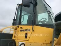 KOMATSU WHEEL LOADERS/INTEGRATED TOOLCARRIERS WA320-5L equipment  photo 11