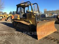 CATERPILLAR TRACK TYPE TRACTORS D6KXL equipment  photo 4