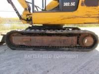 CATERPILLAR トラック油圧ショベル 302.5C equipment  photo 9