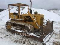 CATERPILLAR TRACTORES DE CADENAS D4D equipment  photo 2