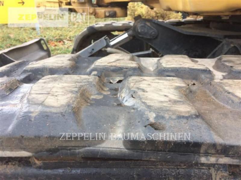 CATERPILLAR トラック油圧ショベル 304CCR equipment  photo 10