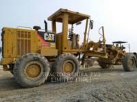 CATERPILLAR 鉱業用モータ・グレーダ 120K2 equipment  photo 4