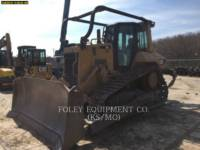 CATERPILLAR TRACK TYPE TRACTORS D6NXLSU equipment  photo 2