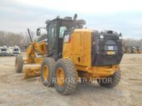 CATERPILLAR NIVELEUSES 140M LC14 equipment  photo 4