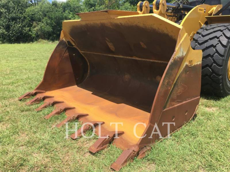 CATERPILLAR WHEEL LOADERS/INTEGRATED TOOLCARRIERS 982M equipment  photo 5