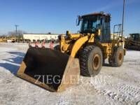 CATERPILLAR WHEEL LOADERS/INTEGRATED TOOLCARRIERS 950HSW equipment  photo 1
