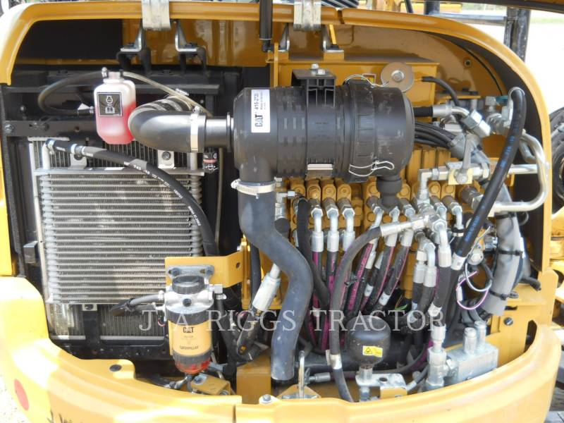 CATERPILLAR TRACK EXCAVATORS 303.5E2CR equipment  photo 18