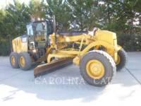 Equipment photo CATERPILLAR 140 M3 モータグレーダ 1