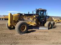 CATERPILLAR モータグレーダ 14M equipment  photo 1
