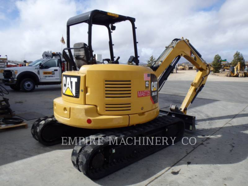 CATERPILLAR TRACK EXCAVATORS 305.5E2 OR equipment  photo 2