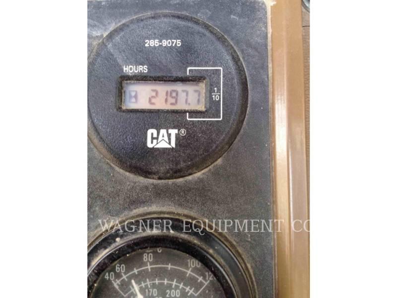 CATERPILLAR TRACK TYPE TRACTORS D9N equipment  photo 9