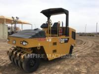 CATERPILLAR GUMMIRADWALZEN CW14 equipment  photo 4