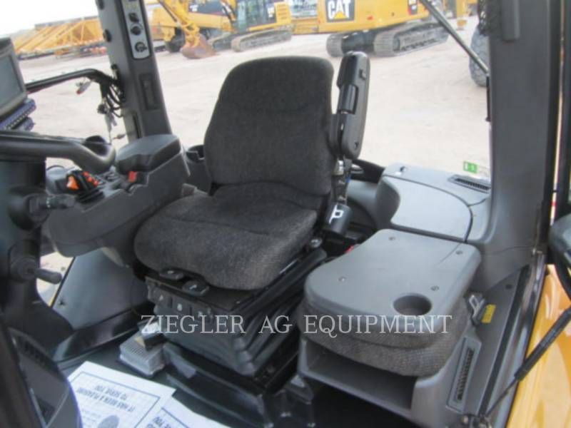 AGCO-CHALLENGER AG TRACTORS MT755D equipment  photo 11