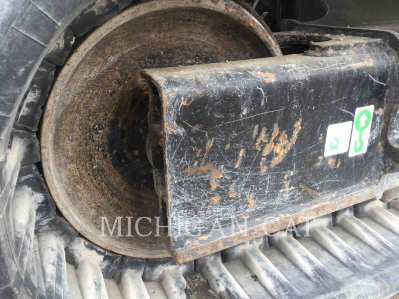 CATERPILLAR EXCAVADORAS DE CADENAS 308E2 Q equipment  photo 21