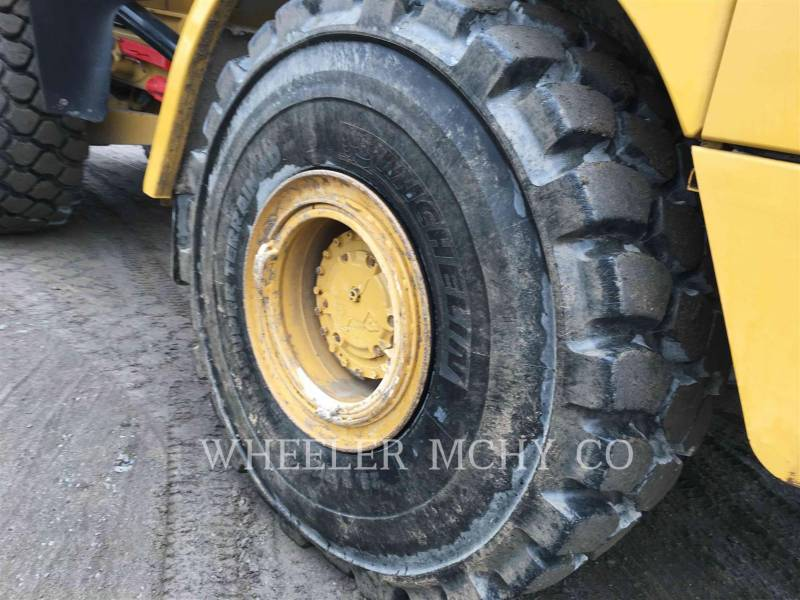 CATERPILLAR CAMIONES ARTICULADOS 740B TG equipment  photo 10