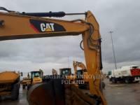 CATERPILLAR トラック油圧ショベル 320F L equipment  photo 7