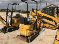 CATERPILLAR TRACK EXCAVATORS 300.9D equipment  photo 4
