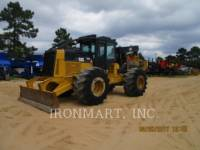Equipment photo CATERPILLAR 535C FORESTAL - ARRASTRADOR DE TRONCOS 1