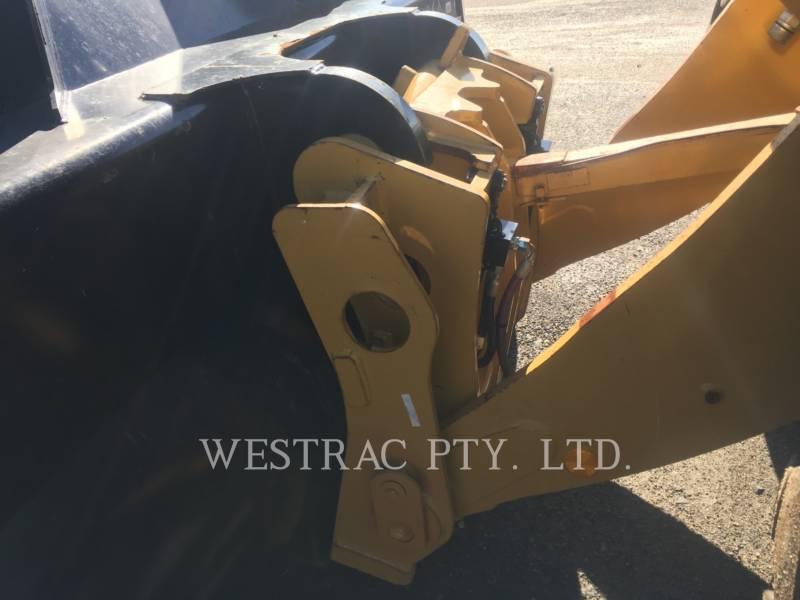 CATERPILLAR MINING WHEEL LOADER 930M equipment  photo 9