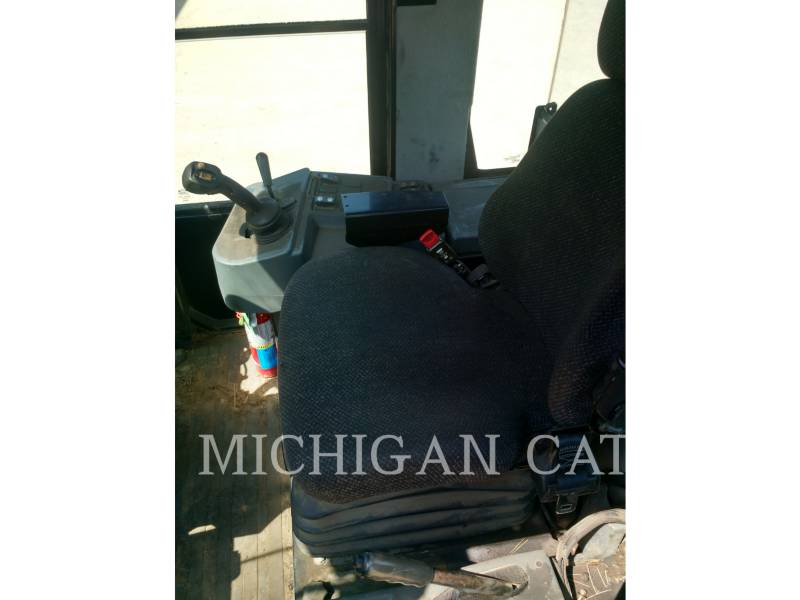CATERPILLAR WHEEL LOADERS/INTEGRATED TOOLCARRIERS 938H HLR equipment  photo 6