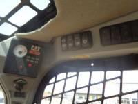 CATERPILLAR SKID STEER LOADERS 262D equipment  photo 17