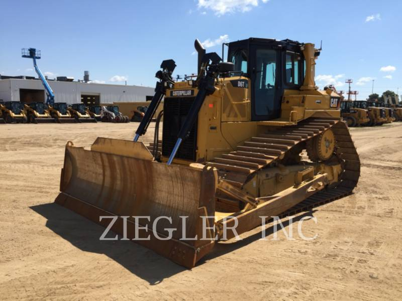CATERPILLAR ブルドーザ D6TLGPA equipment  photo 3