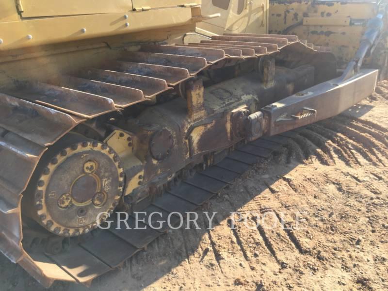 CATERPILLAR TRACK TYPE TRACTORS D7E LGP equipment  photo 10