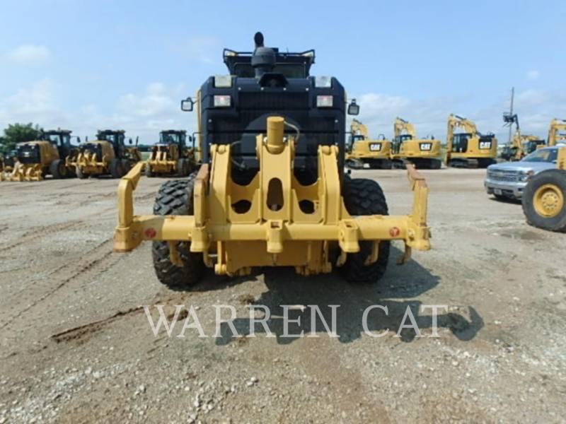 CATERPILLAR MOTORGRADERS 140M2 equipment  photo 6