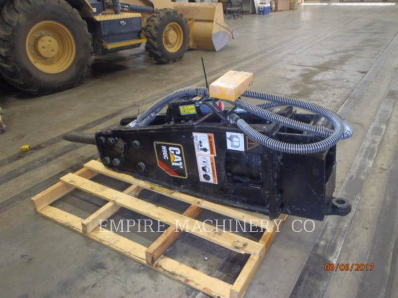 CATERPILLAR HERRAMIENTA DE TRABAJO - MARTILLO H90C equipment  photo 3