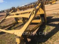 Equipment photo ROCKLAND INC 980K PIN ON PIPE FORKS ATTREZZATURA - FORCHE 2