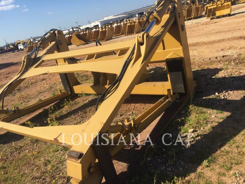 ROCKLAND INC WT - FORKS 980K PIN ON PIPE FORKS equipment  photo 4