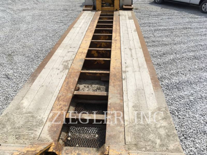 TRAILKING REMOLQUES TK120HDG equipment  photo 10