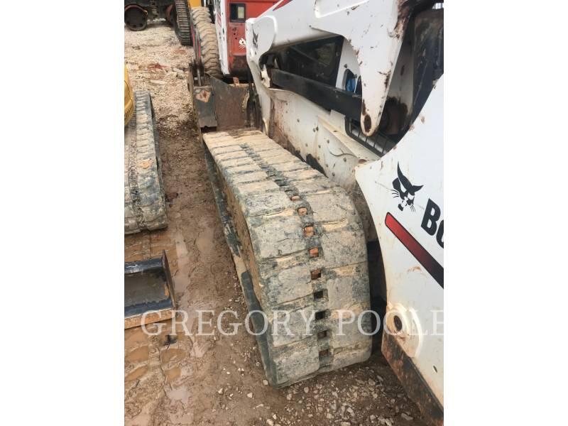 BOBCAT CHARGEURS TOUT TERRAIN T870 equipment  photo 11
