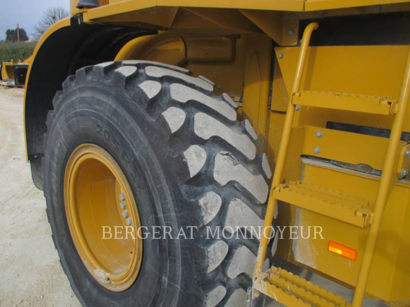 CATERPILLAR WHEEL LOADERS/INTEGRATED TOOLCARRIERS 924HZ equipment  photo 7