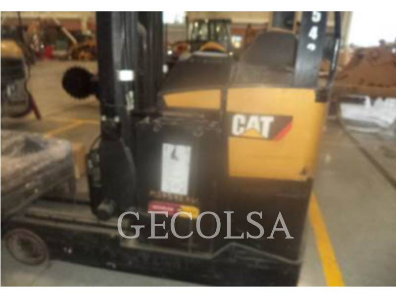 CATERPILLAR LIFT TRUCKS MONTACARGAS NR20NH equipment  photo 1