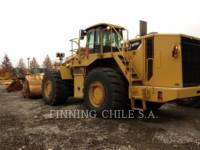 CATERPILLAR MINING WHEEL LOADER 988H equipment  photo 4