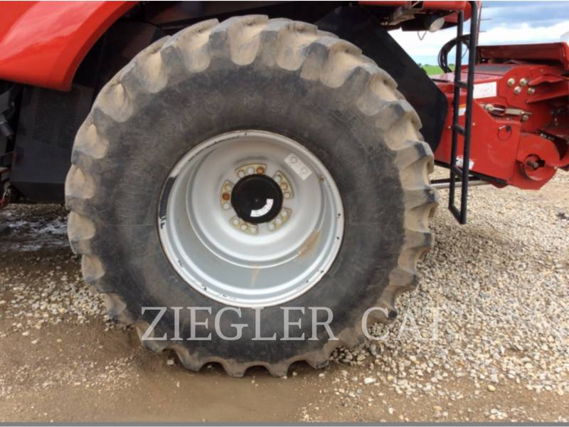 CASE/NEW HOLLAND COMBINADOS 6088 equipment  photo 4