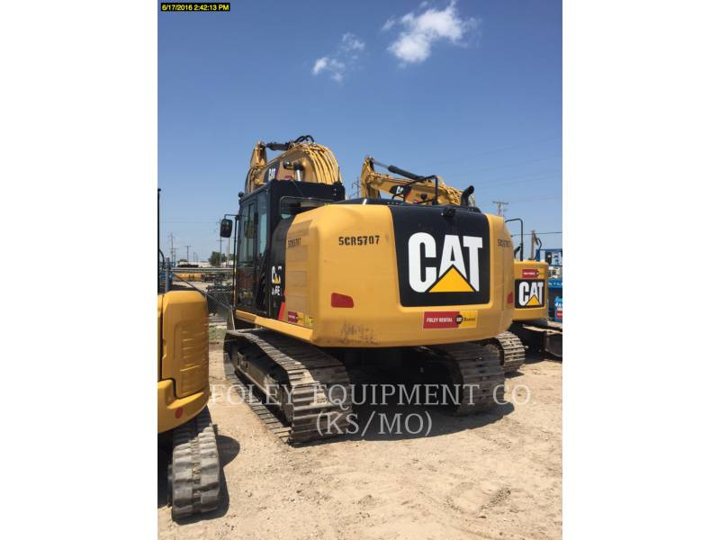 CATERPILLAR トラック油圧ショベル 316EL9 equipment  photo 5