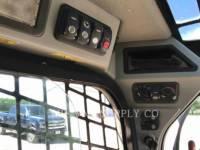 CATERPILLAR 多地形装载机 259 D equipment  photo 10