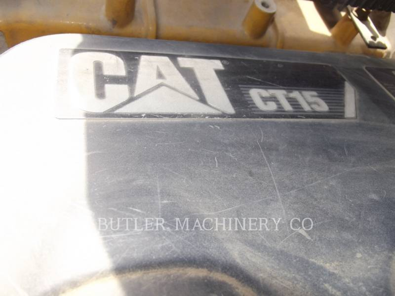 CATERPILLAR TRAILERS CT660 equipment  photo 8