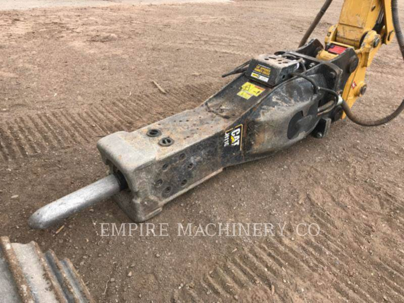 CATERPILLAR  HAMMER H110ES equipment  photo 1