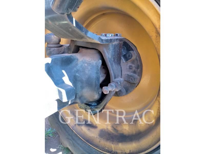 CATERPILLAR TELEHANDLER TH406 equipment  photo 14