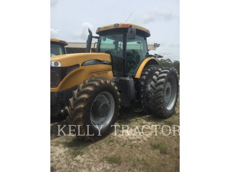 AGCO-CHALLENGER AG TRACTORS MT675C equipment  photo 3
