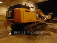 CATERPILLAR TRACK EXCAVATORS 349EL equipment  photo 2