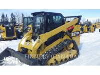 CATERPILLAR CHARGEURS TOUT TERRAIN 299D2XHP equipment  photo 1