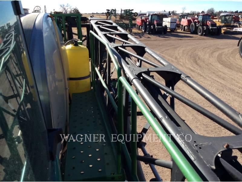 DEERE & CO. ROZPYLACZ 4930 equipment  photo 11