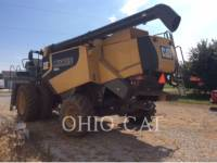 CLAAS OF AMERICA COMBINADOS LEX580R FR equipment  photo 3