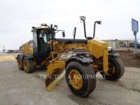 CATERPILLAR モータグレーダ 160M2AWD equipment  photo 7