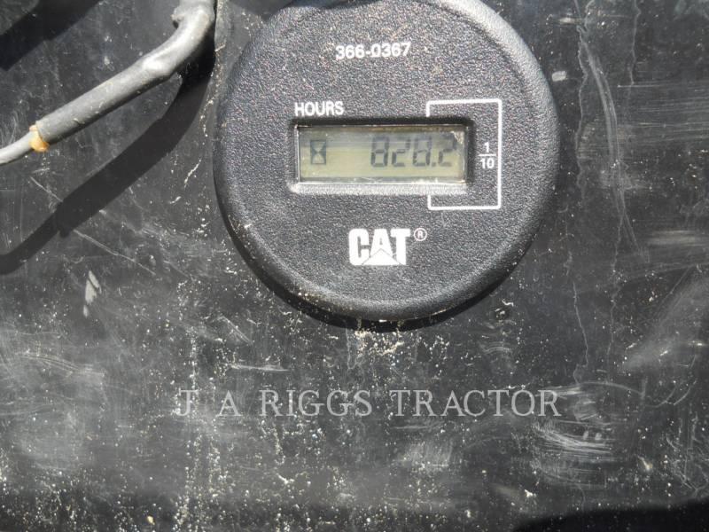 CATERPILLAR TRACK EXCAVATORS 304E equipment  photo 16